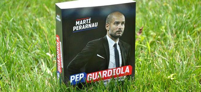 Pep Guardiola - první rok v Mnichově