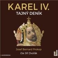 karel IV - tajný deník