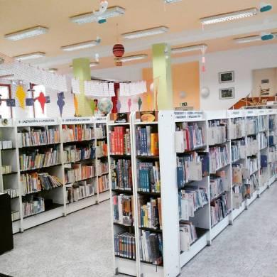detska knihovna