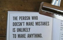 making-mistakes