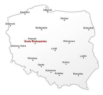 Sroda Wielkopolska Rural Focus