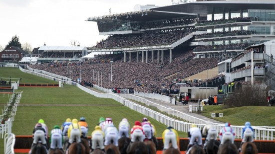 Big and getting bigger: Cheltenham Festival dominates top betting ...