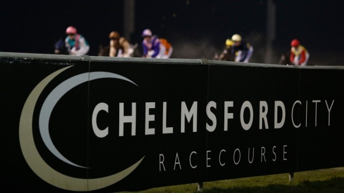 Chelmsford: stages the evening action on Thursday