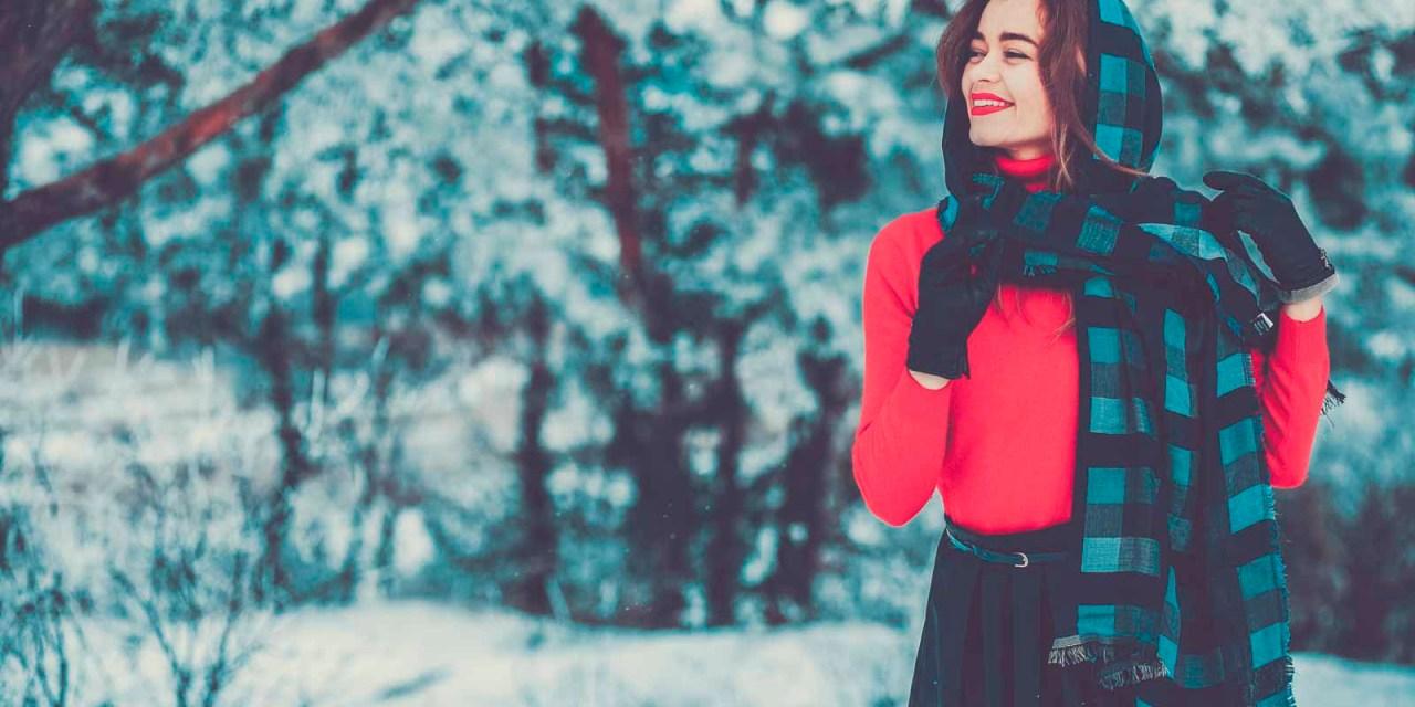 6 mal Krampus oder Nikolaus in Schneedorf und was hat es mit dem Kitzeln in dem Ort auf sich?