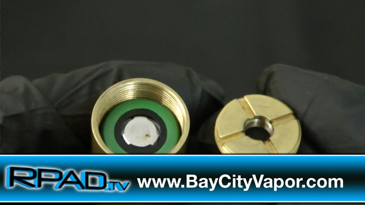 Bay City Vapor SurfRider review