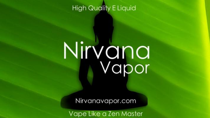 Nirvana Vapor interview