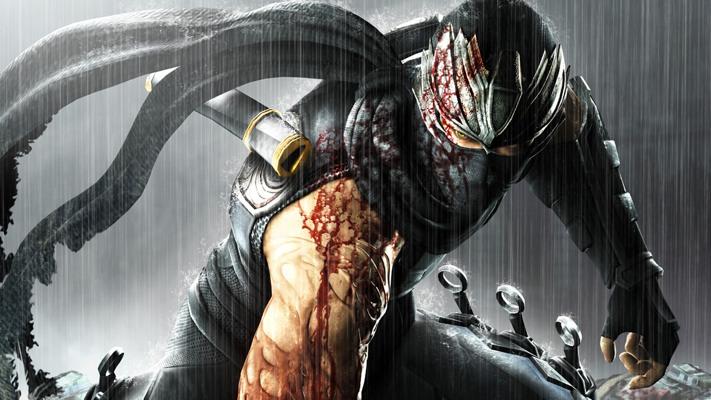 Ryu Hayabusa Ninja Gaiden