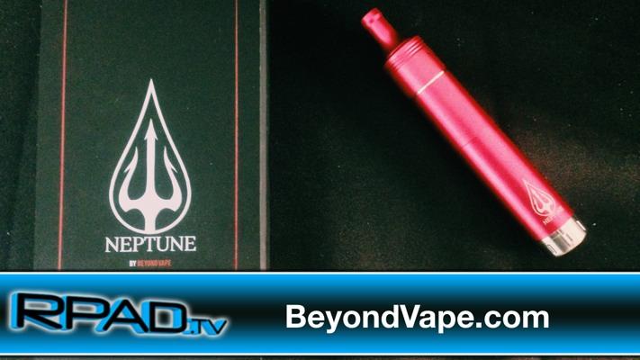 Beyond Vape Neptune Review