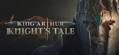 King arthur Knight's Tale logo