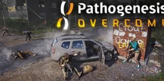 Pathogenesis: Overcome logo