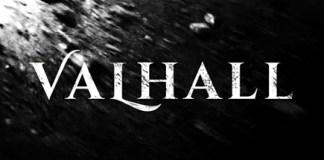 VALHALL : Harbinger logo