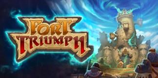 Fort triumph logo