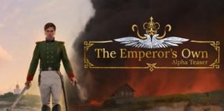 The Emperor's Own logo