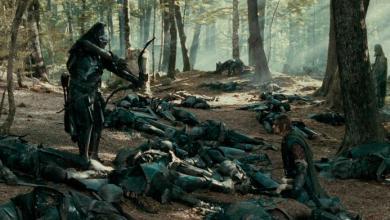 Photo of A morte de um herói