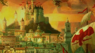 Photo of Forgotten Realms: entendendo esse cenário