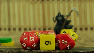 Photo of Vantagens e desvantagens de usar miniaturas para RPG