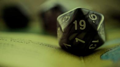 Photo of 4 dicas de RPG de mesa para iniciantes
