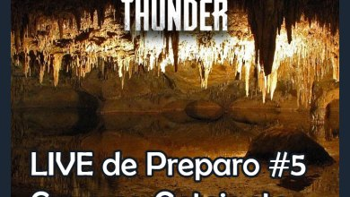 Photo of Caverna Gotejante – LIVE de Preparo #5 – D&D 5e no Roll20 | Storm King's Thunder