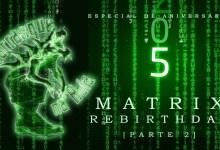 Photo of TnB Especial: Aniversário 5 Anos – Matrix Rebirthday – Parte 2 | GURPS 4ed