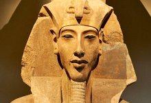 Foto de TnB Especial: O Segredo de Akhenaton | Goddess Save The Queen