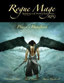 Rogue Mage RPG Player's Handbook
