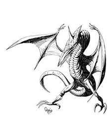 Earl Geier Presents: Rising Dragon