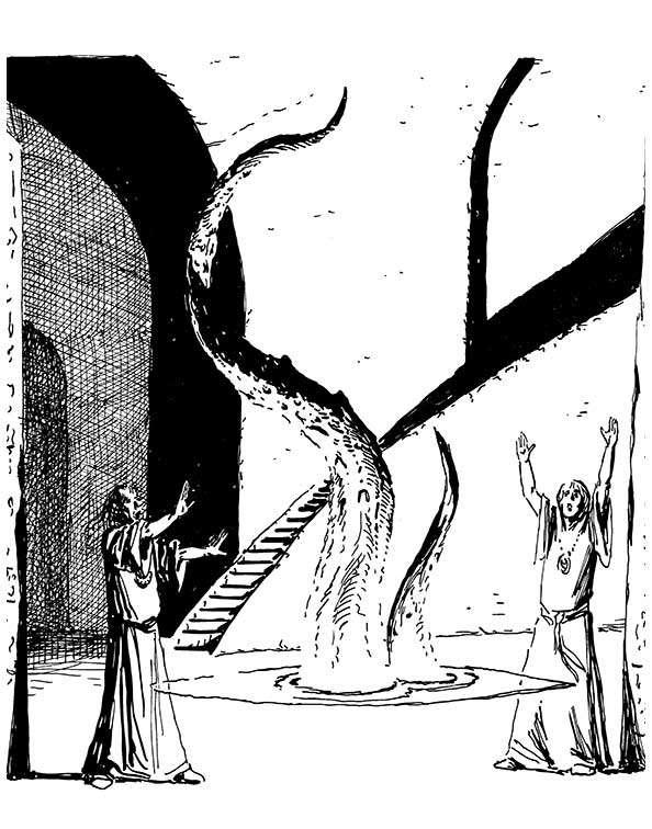 Earl Geier Presents: Magic R