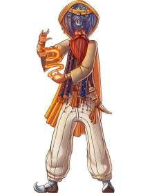 Brett Neufeld Presents: Fire Sorcerer