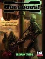 Capa da versão original de Bulldogs!