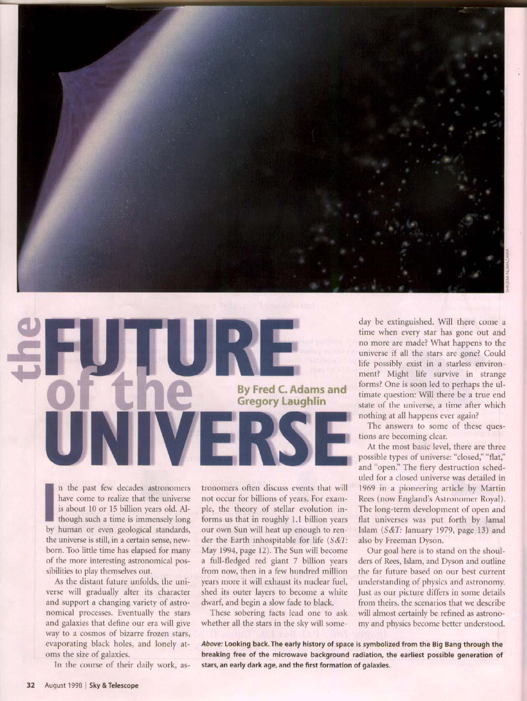 Quasars And Cosmology