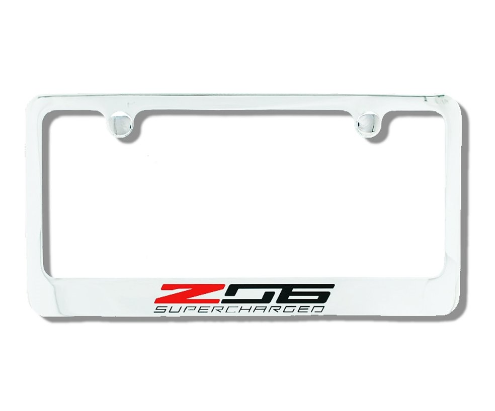 Jeep Cherokee License Plate Frames