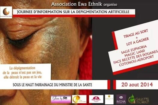«Au bonheur des femmes africaines» : la dépigmentation au cœur du débat