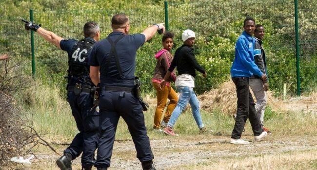 Ces migrants des héros malgré tout