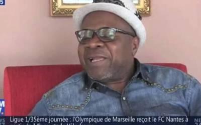Sur BMFTV, Papa Wemba est mort une seconde fois.
