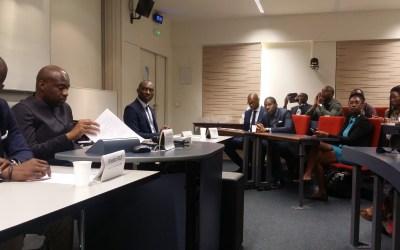 Conférence débat  : la jeunesse africaine, le grand défi à relever