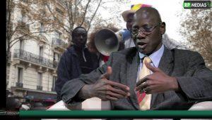Hamedy DIARRA, président du HCMF