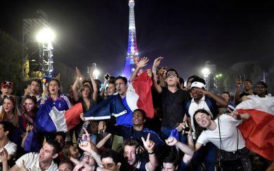 Les français connaissent-ils les paroles de la Marseillaise?