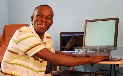 Administration malienne : à quoi servent les ordinateurs dans les bureaux ?