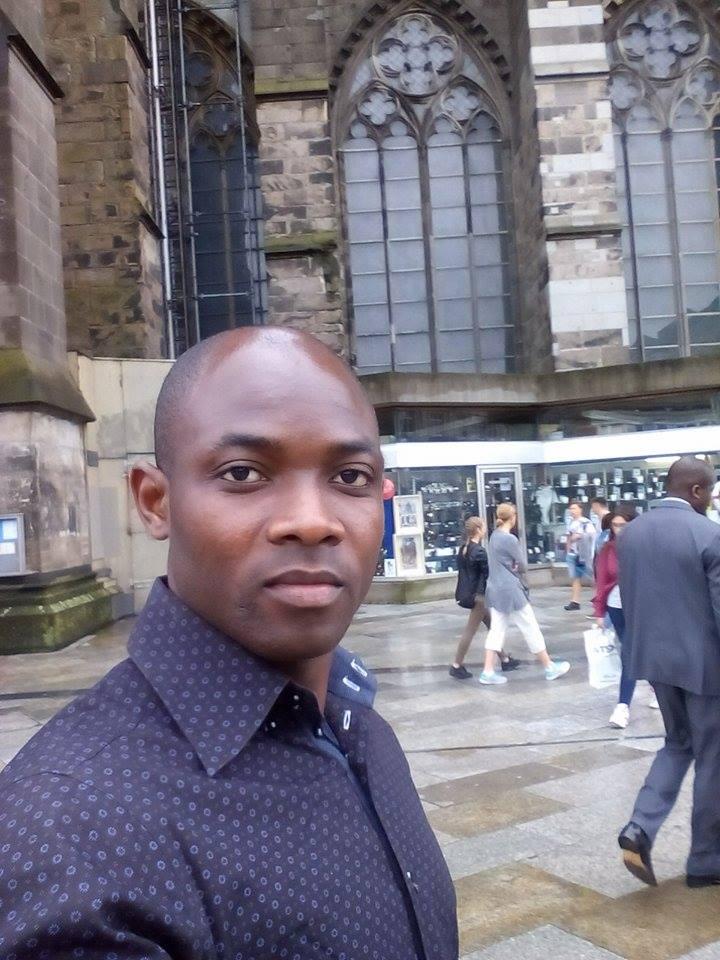 Portrait des Etudiants africains à Rouen
