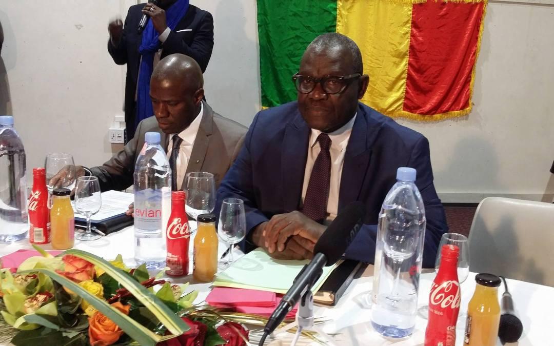 Mohamed Ali Bathily
