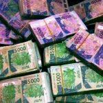 La corruption au Mali