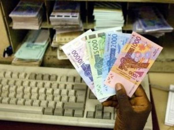 Corruption au Mali