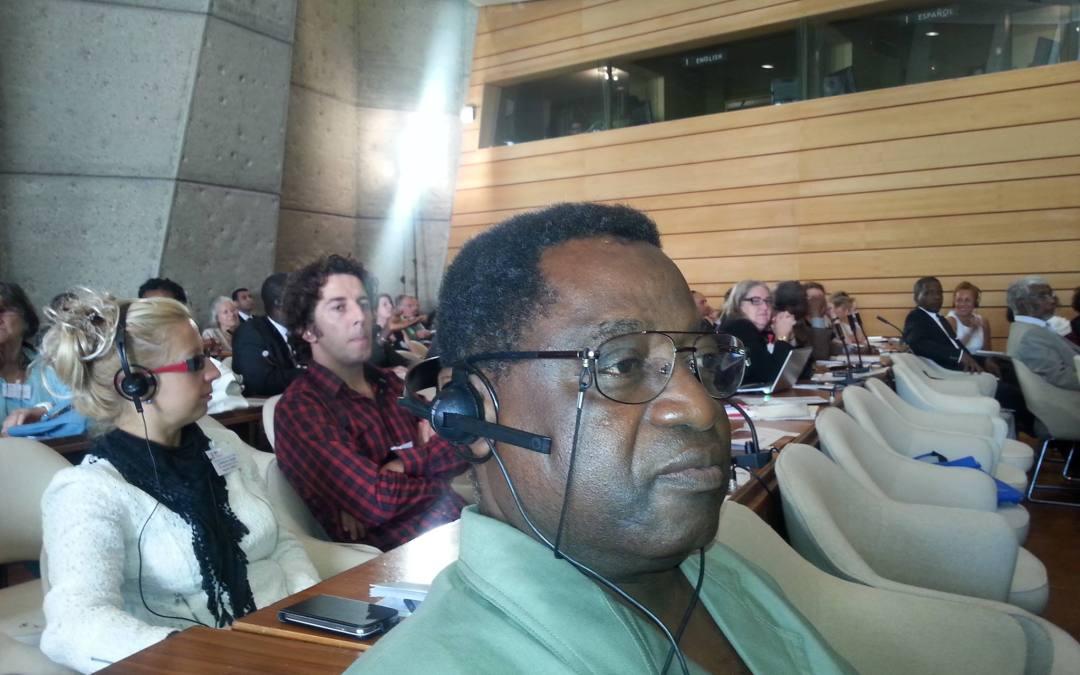 Diane Moustapha à une vision pour faire du Mali un pays d'avenir