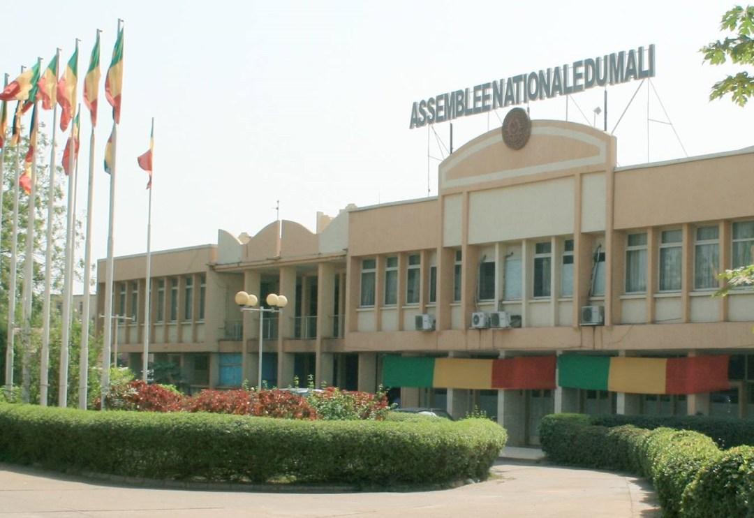 Assemblée Nationale du Mali