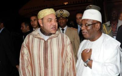 Le président IBK est encore malade, Mohamed VI ne viendra pas ce Mercredi