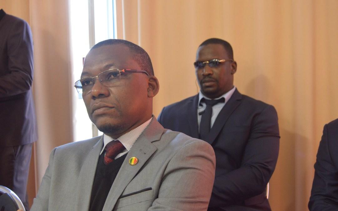 Moussa Timbiné