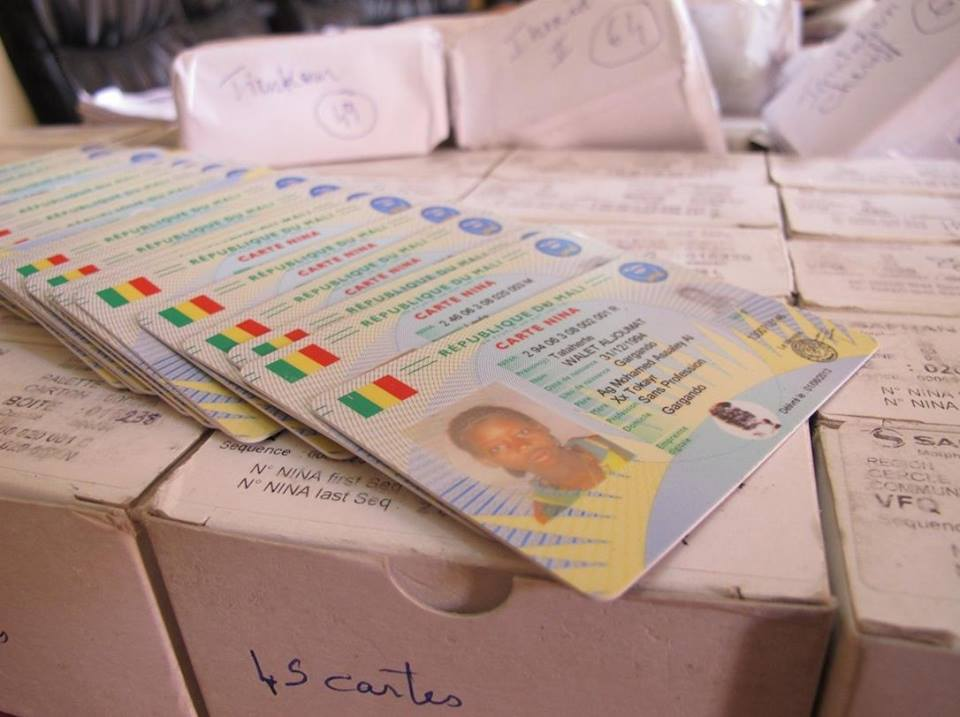 L'ambassade du Mali
