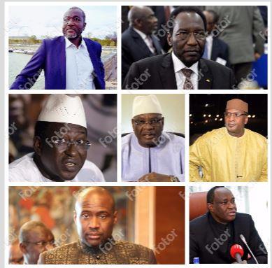 Présidentielle malienne 2018 : la guerre des partis aura bien lieu