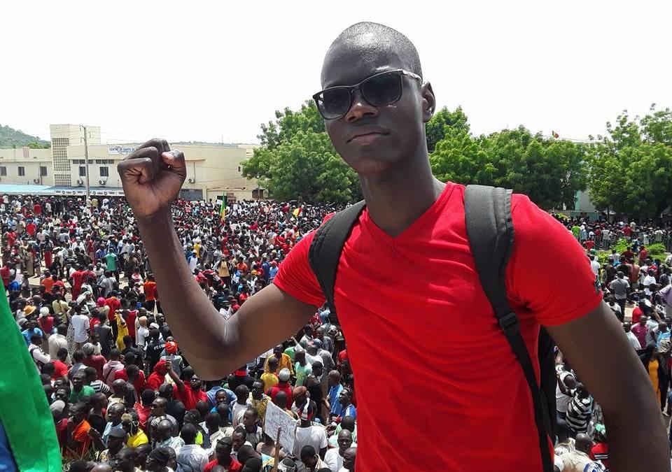 Moussa MARA demande au président d'abandonner son projet de révision de la constitution