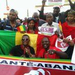 La plate-forme AN TE A BANA a rassemblé les maliens de France contre la révision de la constitution